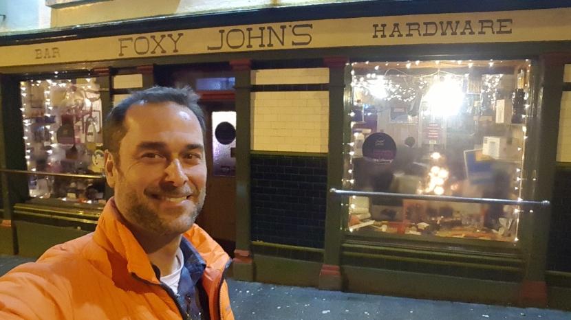 Delight in Dingle & Foxy John's