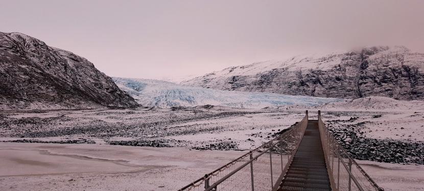 Hello Iceland!